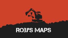 Rust Custom Maps